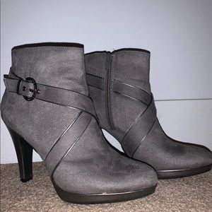 Christian Soriano Booties
